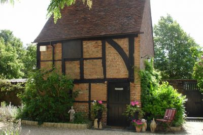 Bed and Breakfast Aylesbury Alternative